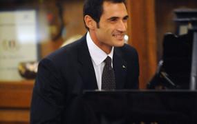 Concerto a favore dell'Accademia Nazionale di Santa Cecilia