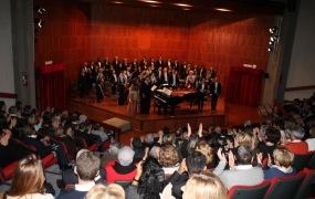 Seraphicum Pegoraro Porzio 6  Dicembre 2014 (88)