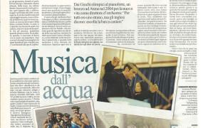 La Repubblica - Lunedì 19 Novembre 2012