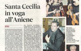 Il Messaggero - 23 Novembre 2013