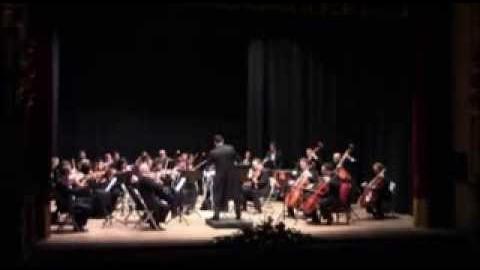 Teatro Magnani – Fidenza