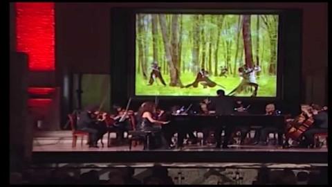 Ástor Piazzolla, Las Cuatro Estaciones Porteñas – Narnia Festival 2014