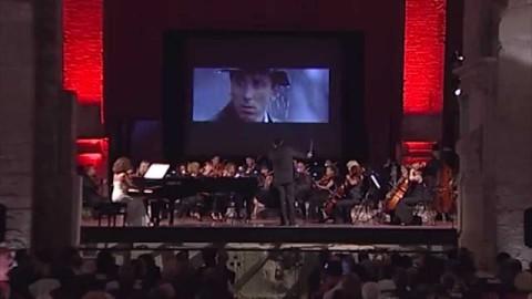 Ennio Morricone: La leggenda del pianista sull'oceano